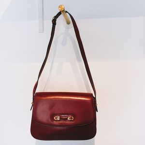 Vintage<GUCCI>Leather bag