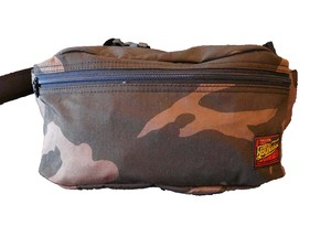 5656WORKINGS  WAIST SAC BAG