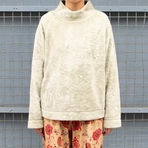 Boa Fleece Tops