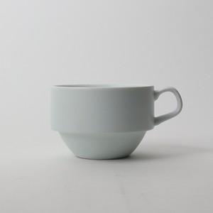 【SL-0037】磁器 コーヒーカップ ホワイト