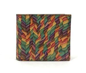 MAGNET Billfold Wallet Mosaic