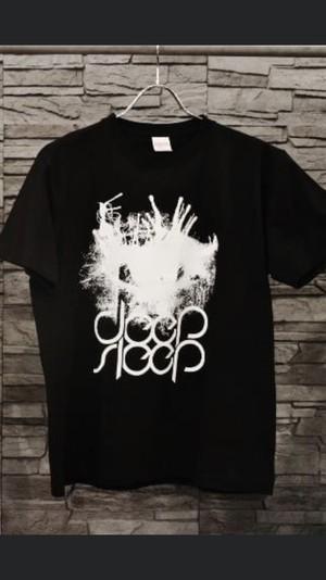 deepsleep Tシャツ