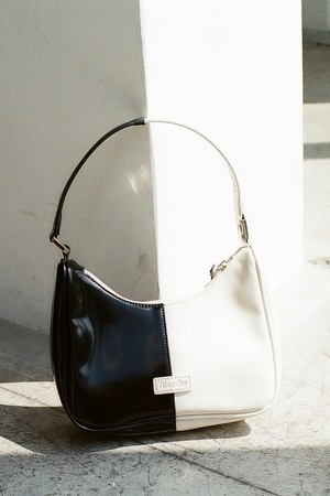 Blanche×PROTCOL BAG(black)