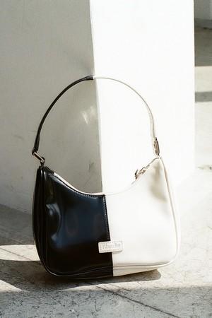 Blanche×PROTCOL BAG(black)