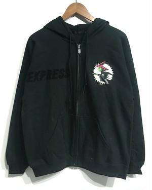 """T & B """"EXPRESS Zip Hoodie"""""""