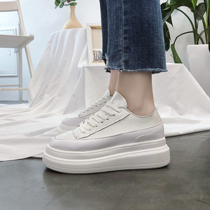 【sneaker】2018 autumn new   breathable thick-bottom sneaker