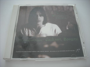 【CD】JACKSON BROWNE / THE CRITERION DEMOS