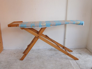 70's Holland Ironing Board
