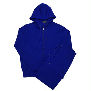 Polo Ralph Lauren Tech Sweat Setup / Blue