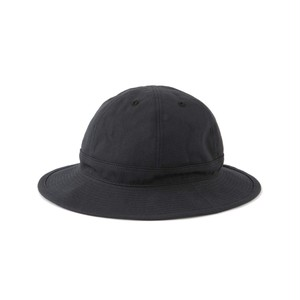 AT-DIRTY(アットダーティー) / FATIGUE HAT (BLACK)