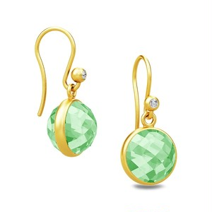 JULIE SANDLAU SWEETPEA EARRING GA