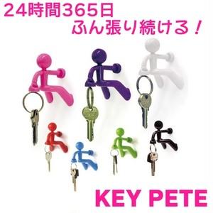 キーピート【KEY PETE】