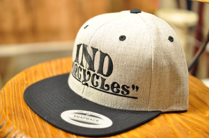 """""""IND ironcycLes"""" CAP"""