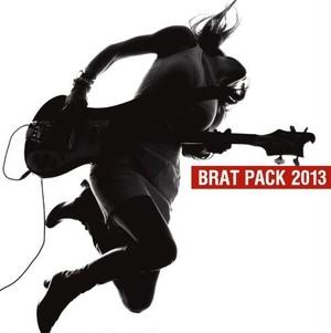 BRAT PACK 2013