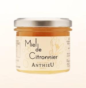 シトロニエ(レモンの花のハチミツ)150g