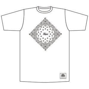 T-shirt   paisley(WT)
