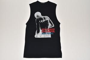 Raf Simons Limited No Sleeve Shirt