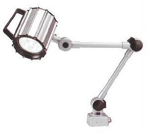LED-M96 防水・防塵用LEDライト