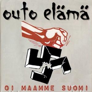 OUTO ELAMA - Oi Maamme Suomi CD
