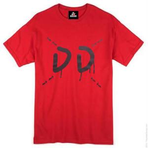 ANT GEAR × DD コラボTシャツ