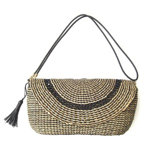 ウィンドウバッグ Col.2 / Window Basket Bag Col.2