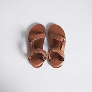 サンダル Sandals (brown)