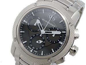 バーバリー BURBERRY クオーツ メンズ クロノ 腕時計 BU9800