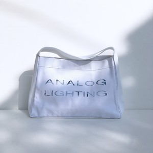 Matryoshka  Bag/MEDIUM/WH