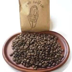 コロンビア カフェインレスLCD(液体CO2処理) 200g