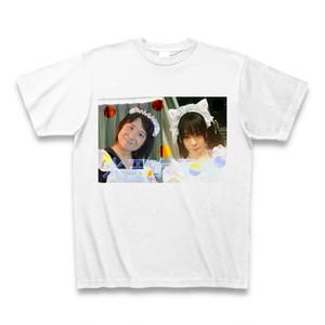 水玉女子会Tシャツ