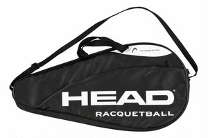 【セット商品】Head ラケットボール用 ラケットカバー