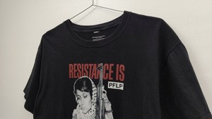 RESISTANCE T-shirts【EURO Vintage】