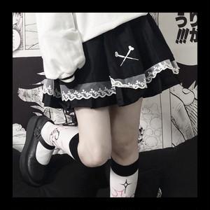 【お取り寄せ】ハートダーツpt パンクスカート