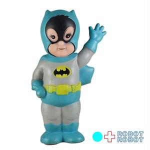 スーパージュニア バットマン DC ソフビフィギュア