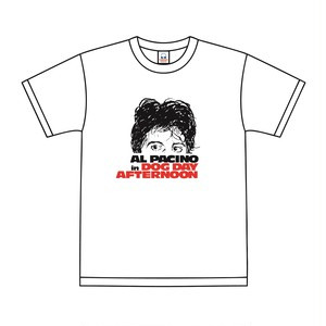 『Dog Day Afternoon』Tシャツ 値下げ ! 税送料込み