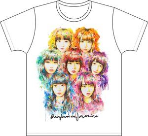 "BenjaminJasmine ""SUISAI""Tシャツ【箱推し】"