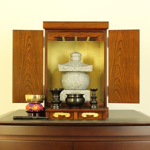 自宅墓(S)用の仏壇