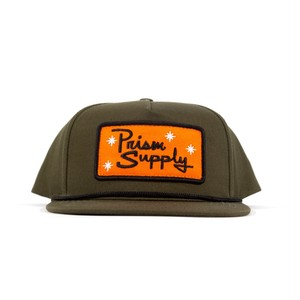 Prism Supply Co.  Uniform Patch Hat - Forest