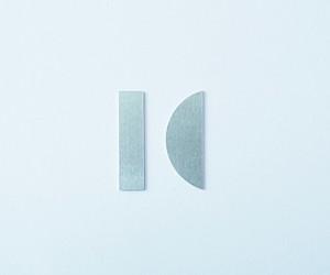 ame no shizuku (toi  ▮・ ◗) / pierce or earring