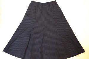 【TRAFFIC】ストライプスカート