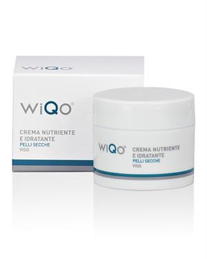 WiQo保湿ナリシングクリーム(ワイコ保湿クリーム)