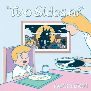 ROCKASEN | Two Sides of [ LP+DownlodeCode ]