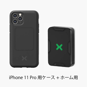 iPhone 11 Pro 用 ホームセット