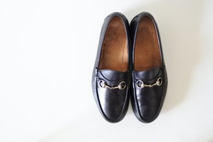Gucci Horsebit Loafers ホースビットローファー 42.5 M