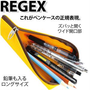 REGEX  たっぷり入り中もよく見える!!