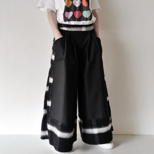 RAKI 1off Baggy pants