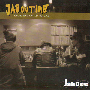 JabBee(ジャビー)『JAB ON TIME』
