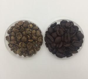 エチオピア/デカフェ(カフェインレス)JASオーガニック 深煎り 500g