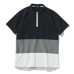 narifuri ベンチレーションポロシャツ