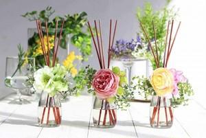 フラワーディフューザー Libre bouquet -